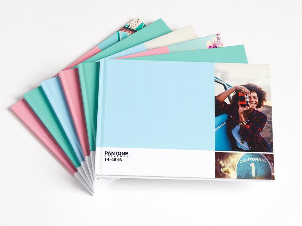 Image of photobox photobooks