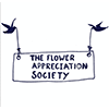 The Flower Appreciation Society logo
