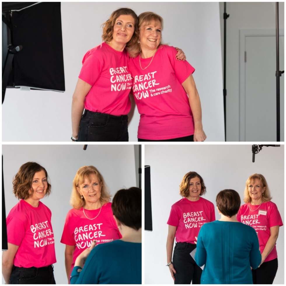 world cancer day video behind the scenes