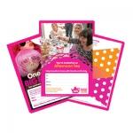 Download fundraising materials