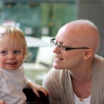 Younger women with breast cancer