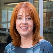 Clinical Director - Dr Emma Pennery CBE