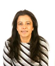 Dr Nisha Sharma