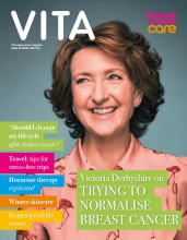 Vita issue 33 Autumn