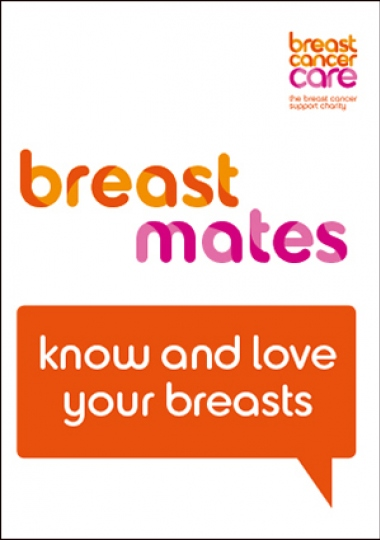 Know and love your breasts