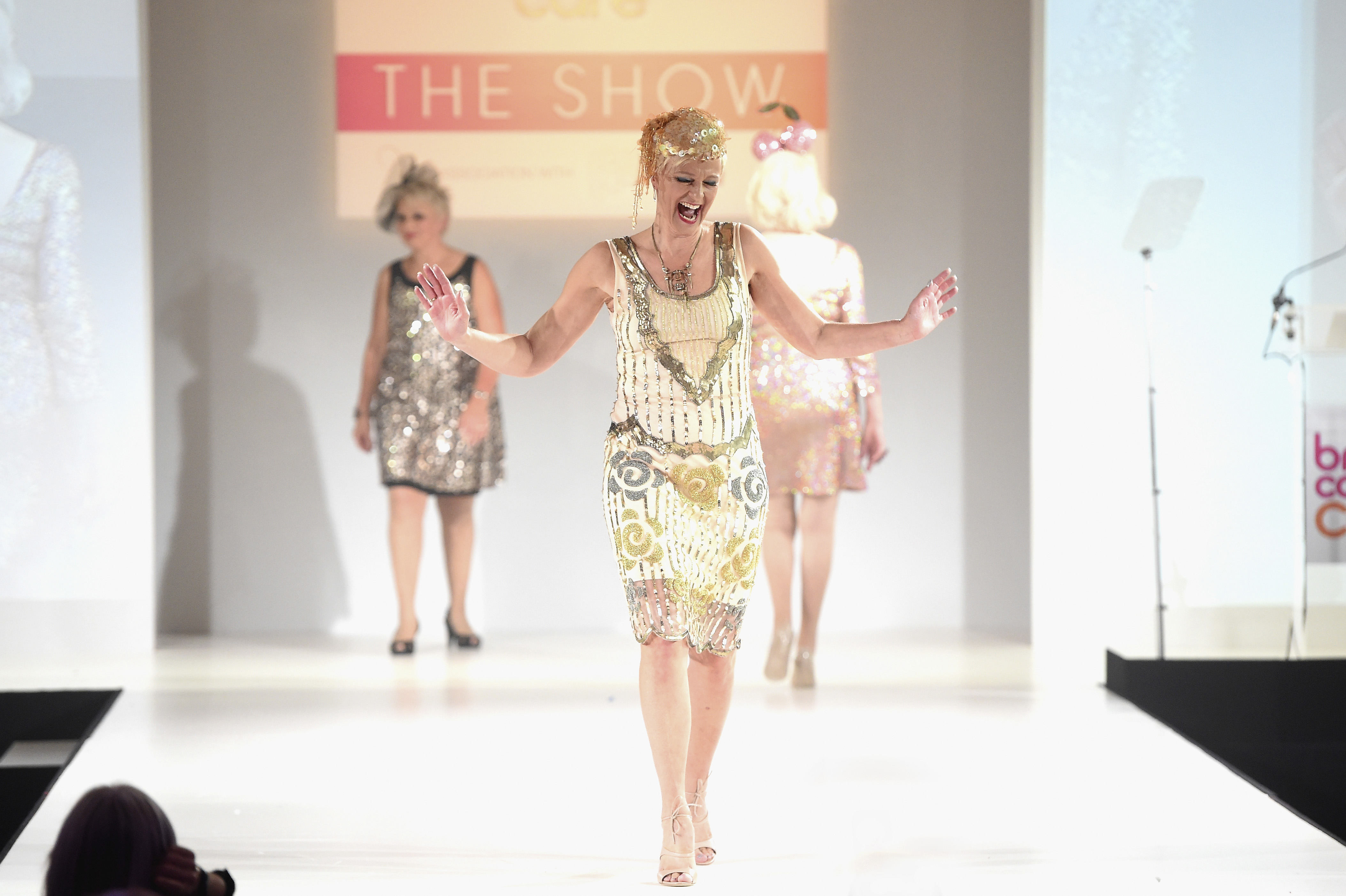 The Breast Cancer Care Show London
