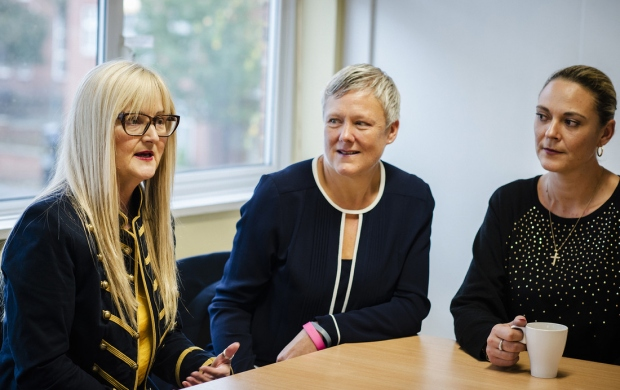 Improving care and support for secondary breast cancer