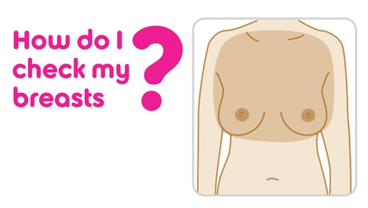Download our breast awareness guide