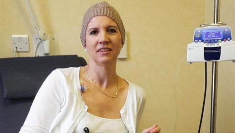 Breast Cancer Care's services are invaluable to me