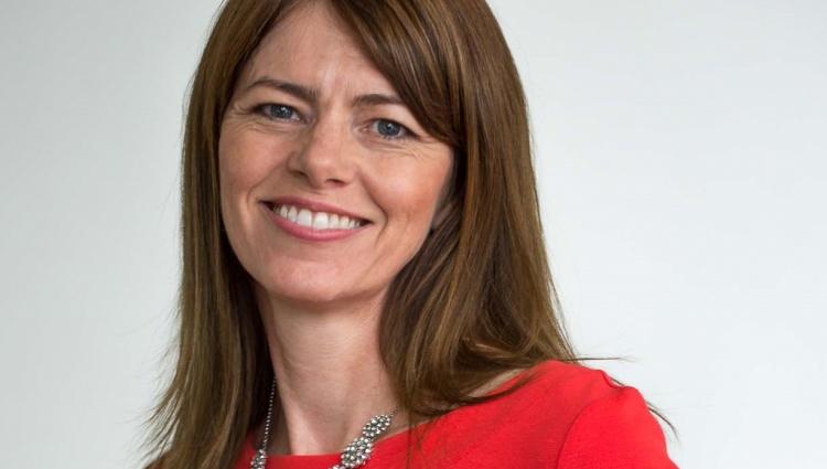 Hayley Tatum, Senior Vice President ,People, Asda