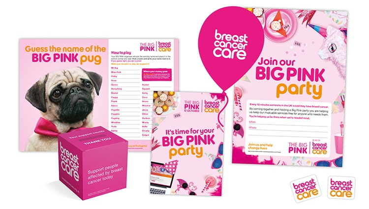 Your Big Pink kit