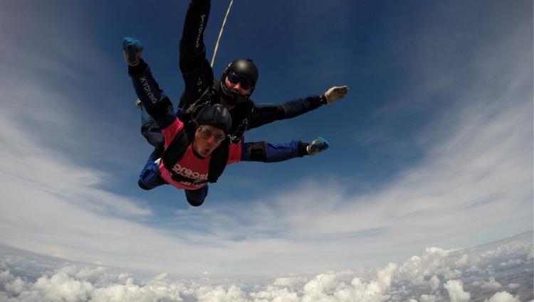 adrenaline events