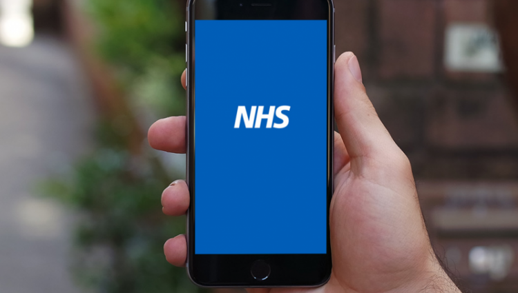 NHS Apps Library