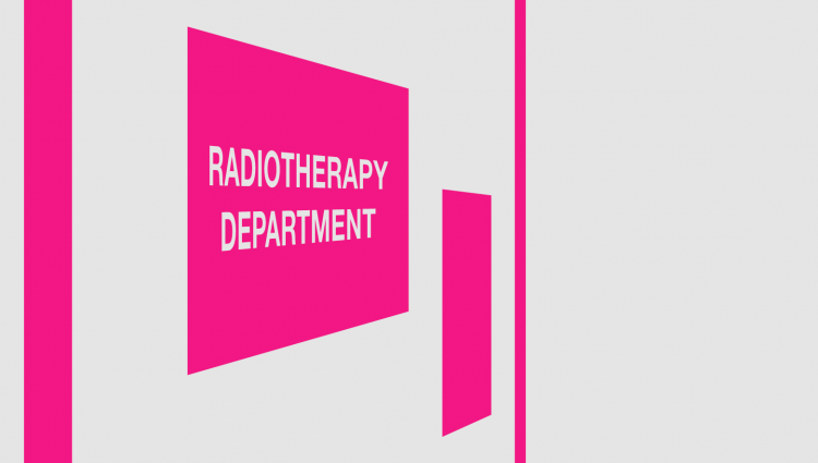 Radiotherapy side effects