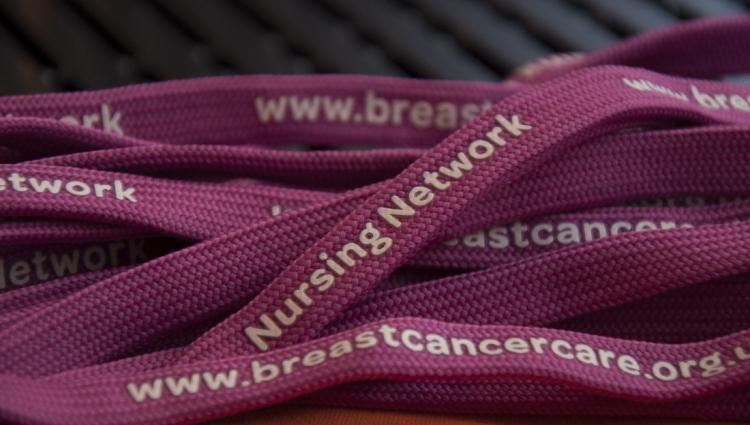 image of Nursing Network News lanyards