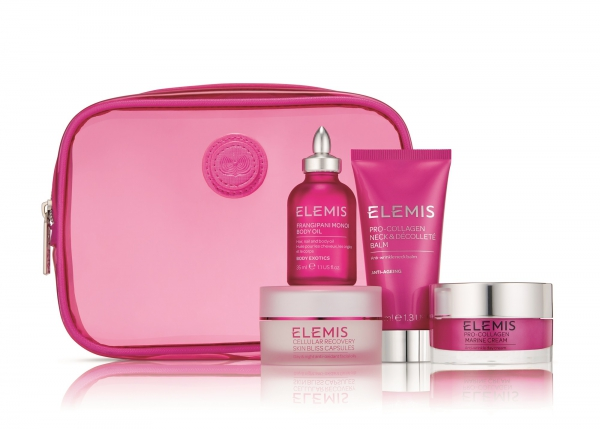 An image of the Elemis Hero collection