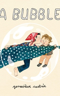A Bubble book front cover