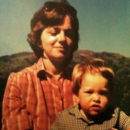 Running in memory of my mum