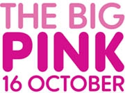 The Big Pink logo