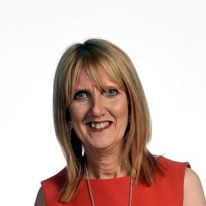Show Scotland model, Cheryl Redpath