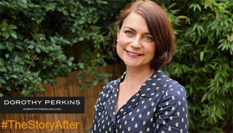 Dorothy Perkins #TheStoryAfter