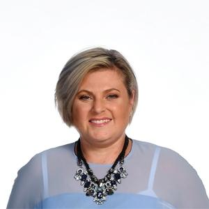 Show Scotland model, Elaine Sutherland