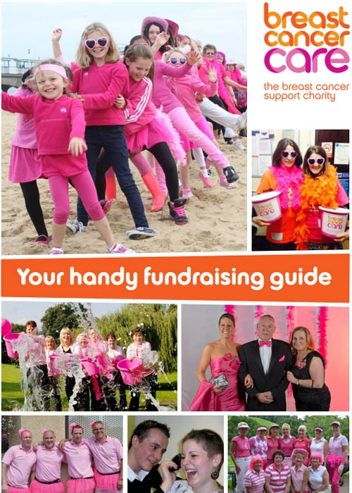 Our fundraising guide