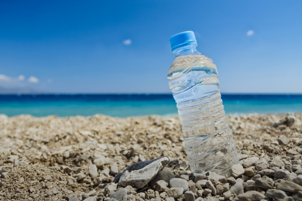 Warm bottled water won't increase your cancer risk