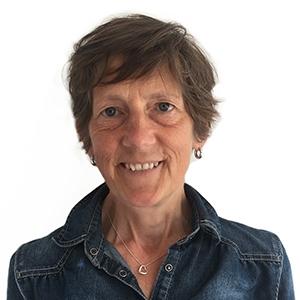 Joanna Crabtree