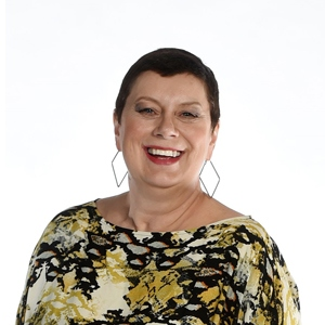 Show Scotland model, Joyce Demelas