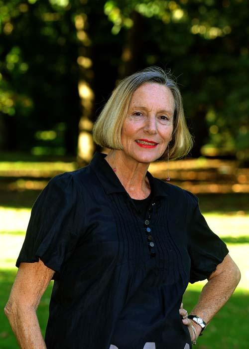 A photo of Judith Jones