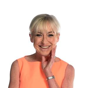 Show Scotland model, Lynn Campbell