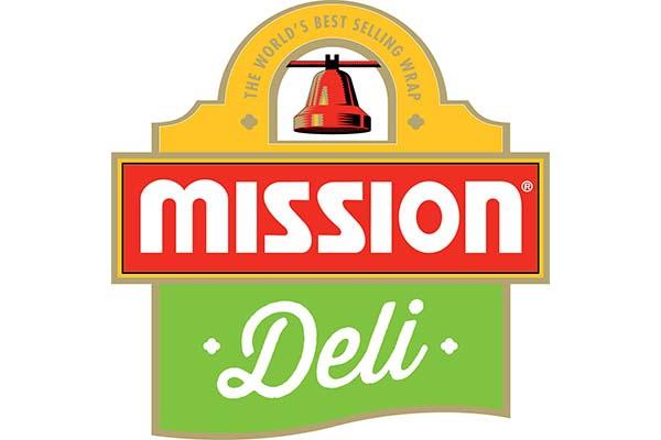 Mission Deli Logo