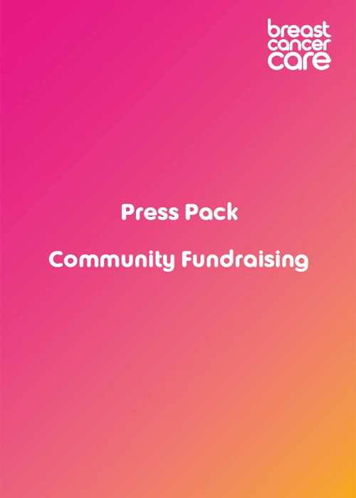 Download your press pack