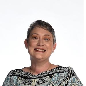 Show Scotland model, Rebecca Barnett-Thomason