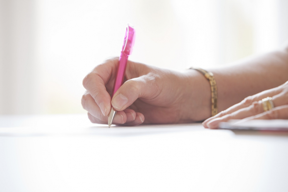Keeping a fatigue diary can help