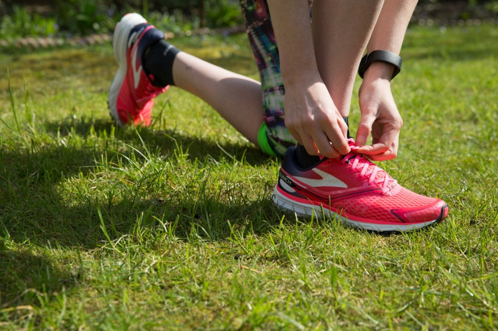 Ease into exercise gently