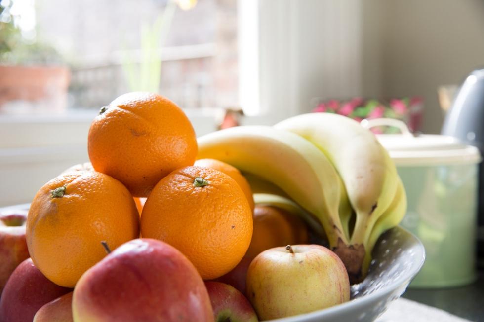 Diet selama pengobatan untuk kanker payudara