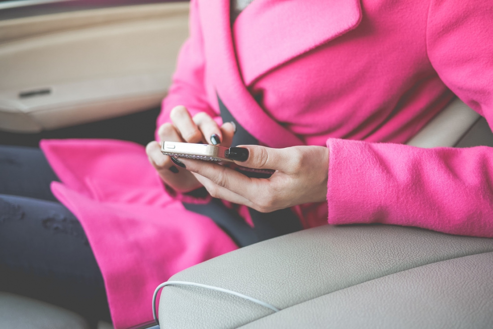 Mobile phones don't cause breast cancer