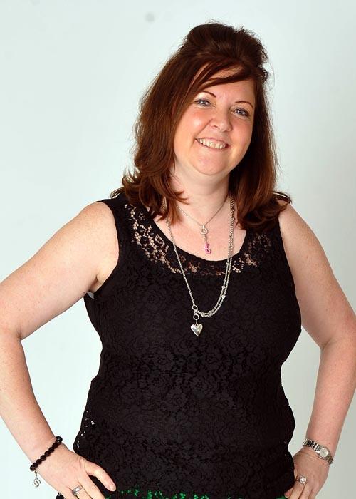 A photo of Sarah Perkins