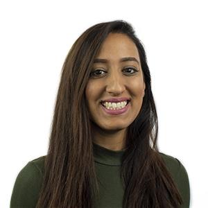 Shreena Dasani