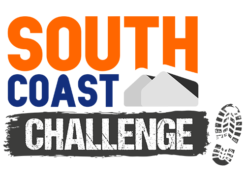Sign up to the South Coast challenge