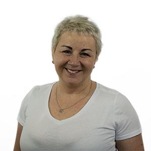 Suzanne Stolberg