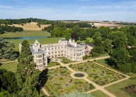 Audley End charity walk