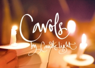 Carols by Candlelight is an annual festive event in support of Breast Cancer Care