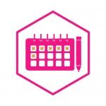 Pink Ribbon Walk timings