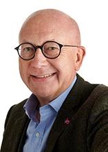 Trustee Andrew Moore