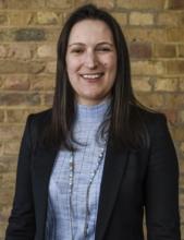 Candice Nichol, Trustee Breast Cancer Care