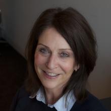 image of Carolyn Rogers