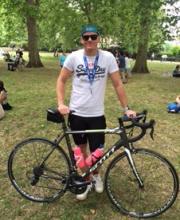 Dean cycling